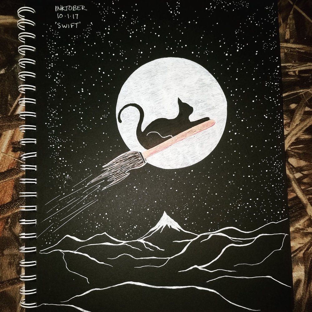10/1 - Swift