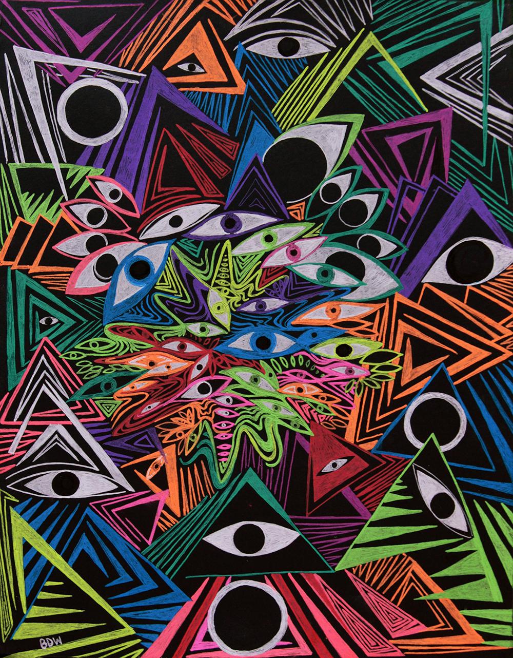 Triangulating Sight