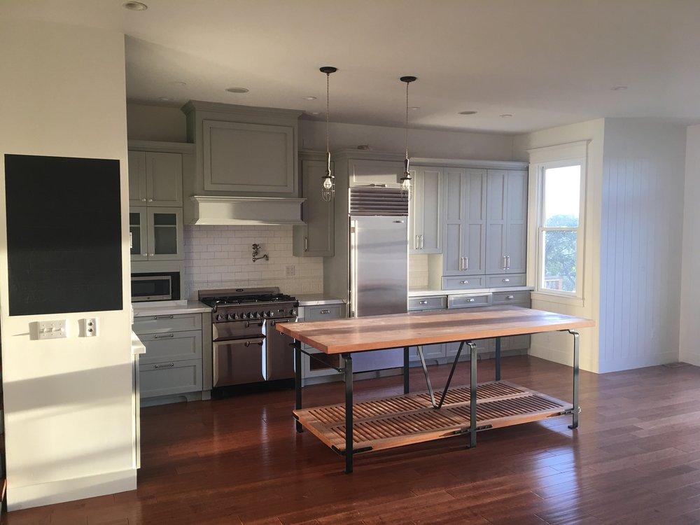 Residential — Nigel Mulgrew Plumbing, Inc.