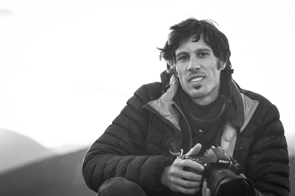 Matteo Gabrieli - Facebook