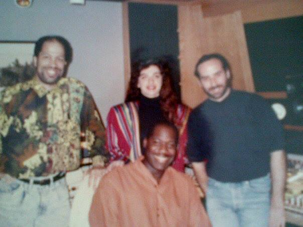 Throwback '90's! with Will Downing
