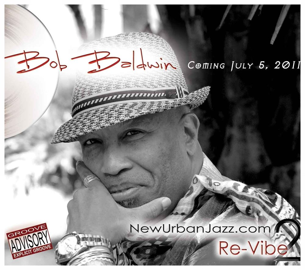 2011 - NewUrbanJazz.com / Re-Vibe