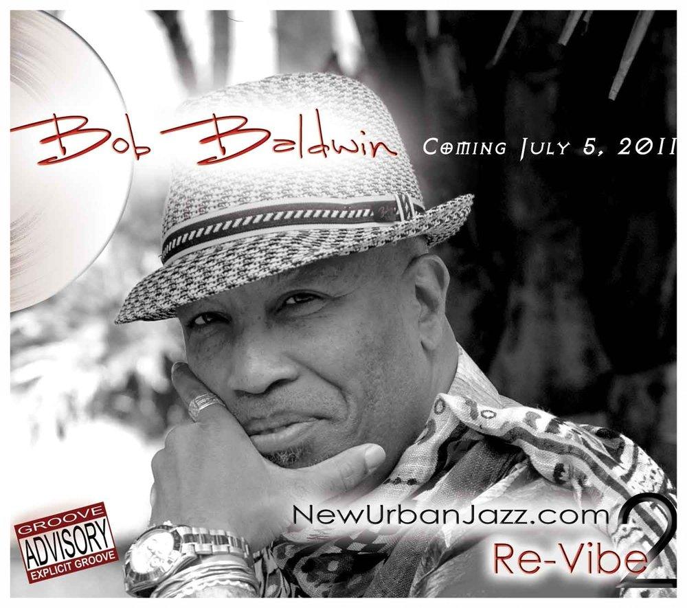2011 - NewUrbanJazz.com / Re-Vibe