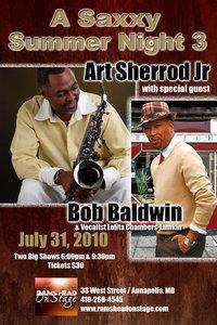 Bob Baldwin_Art Sherrod_Rams Head.jpg