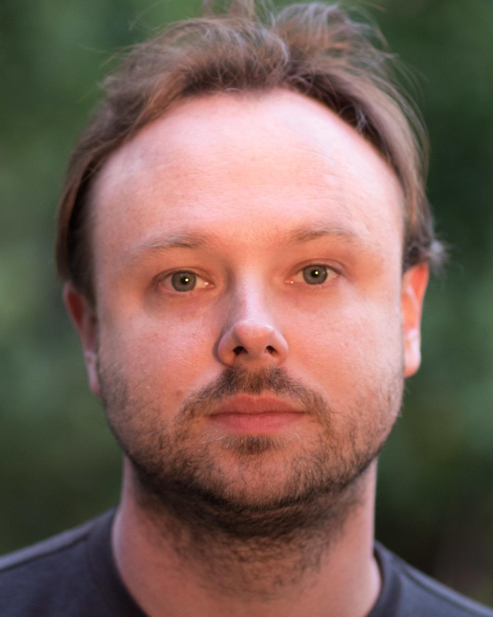 James Gregory - Distinguished Engineer at Zynga