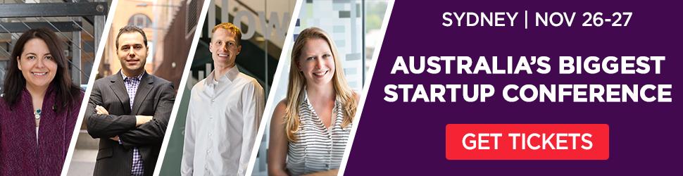 Hear from 500 Startupsagain at StartCon 2016!