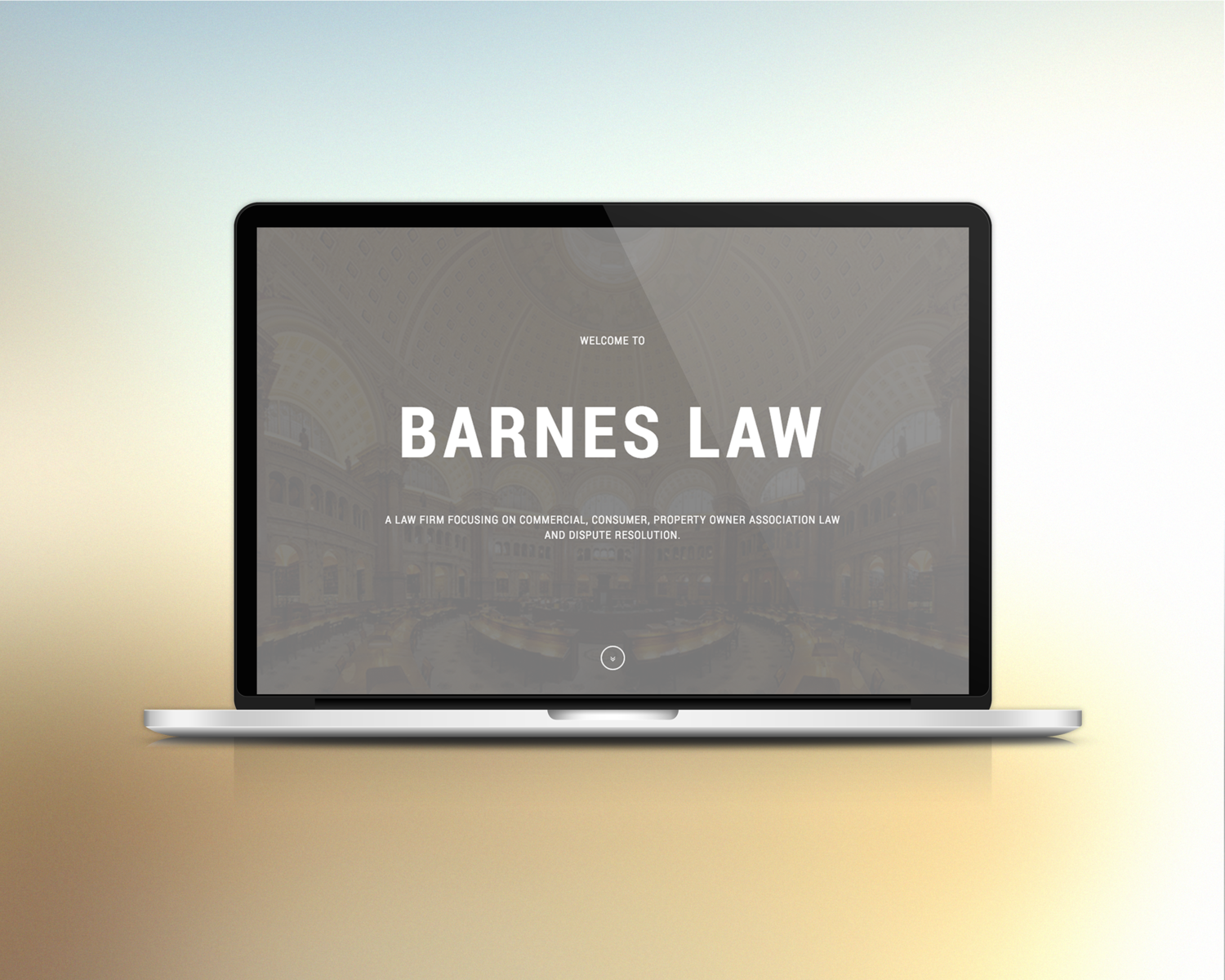 The Barnes Law Firm