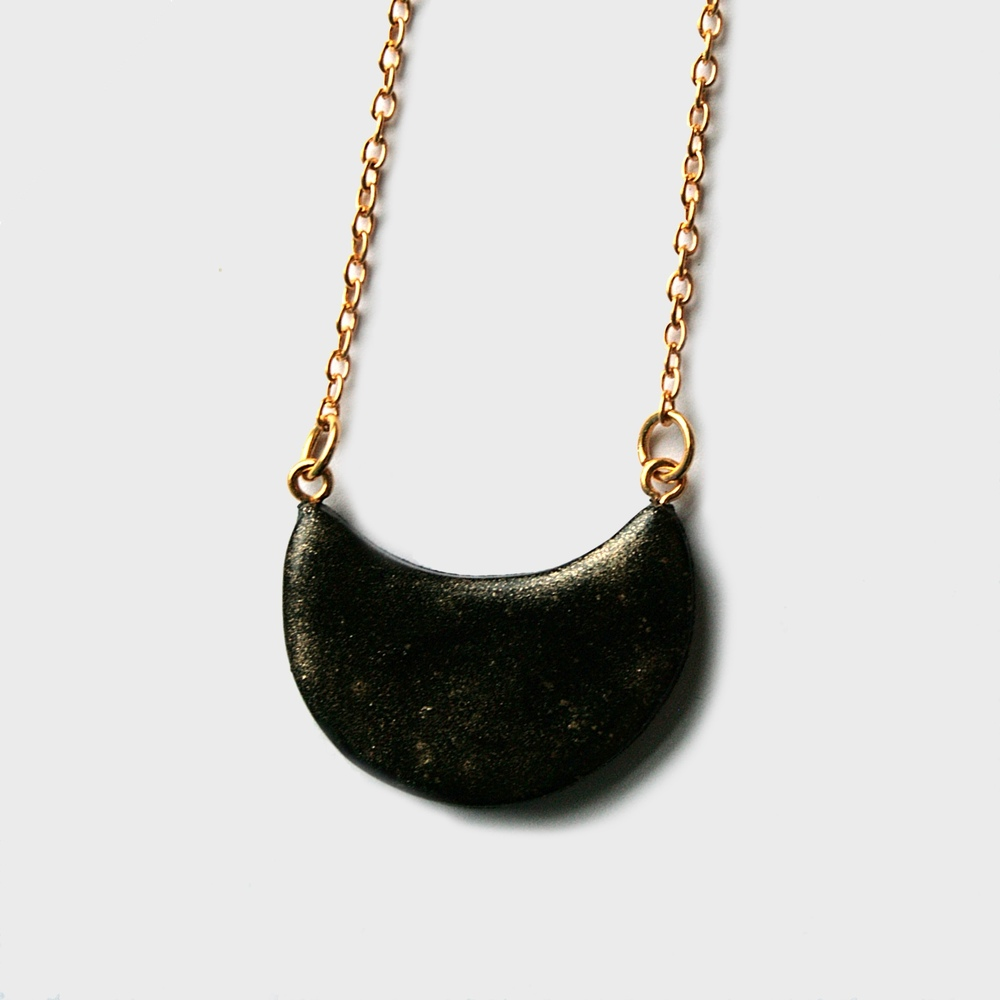 morgana large crescent moon necklace gold shimmer.jpg