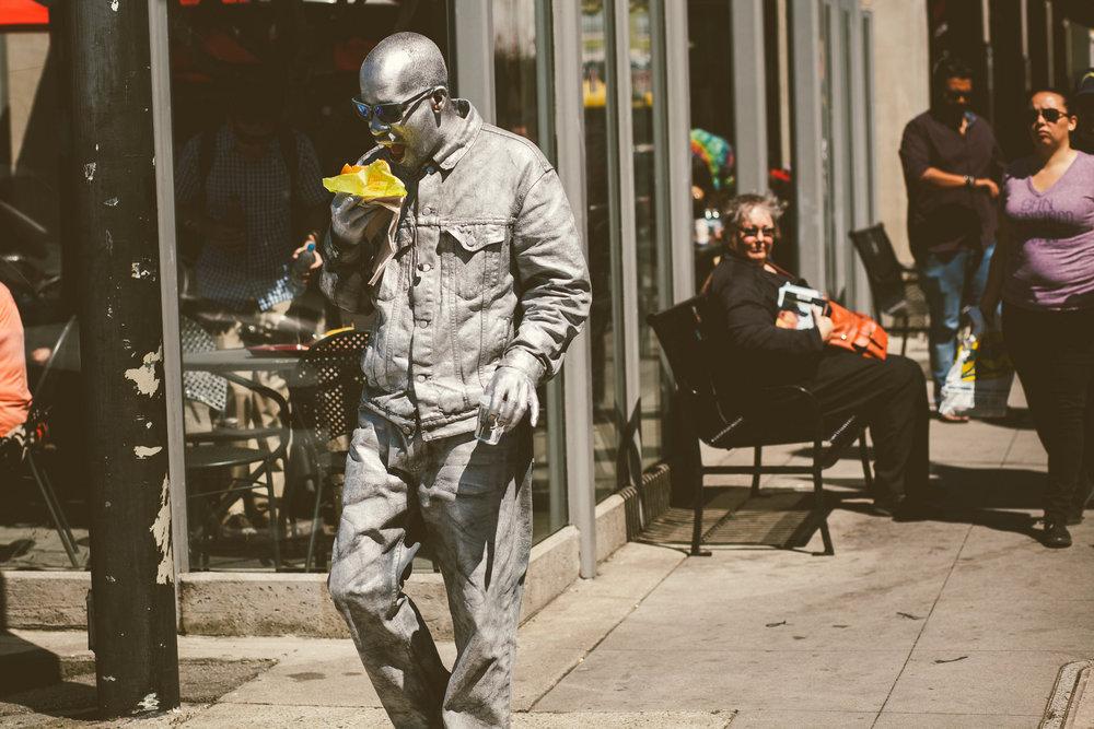 street-photographer