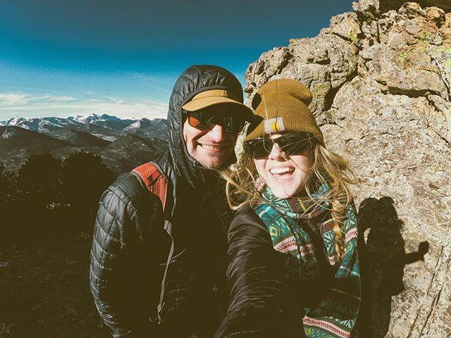 7 new countries 8 states 18 flights  29 different hotels and Airbnb's  100's of miles hiked 1 new car 1 new job  2018, you were pretty damn fabulous 🍾🎉 . . . . . . . . . . . . . . . . . . . . . #hiking #getoutside #girlslovetravel #doyoutravel #gltlove #vegantravel #sheisnotlost #exploremore #iamatraveler #darlingescapes #wildernessculture #optoutside #exploretocreate #traveldiaries #gooutside #womenwhoexplore #colorado #womenwhohike #thetravelwomen #stayandwander #mtnchicks #choosemountains #mountaingirls #longspeak #rockymountainnationalpark #rmnp #estespark #outdoortones