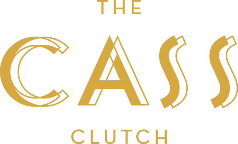 THE CASS CLUTCH