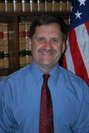 Vice Mayor Ron Kendrick