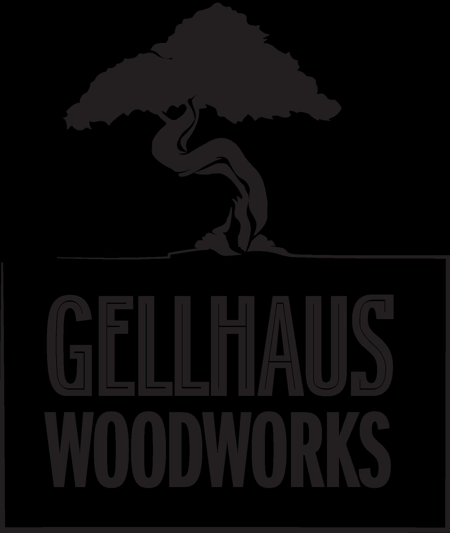 Gellhaus Woodworks