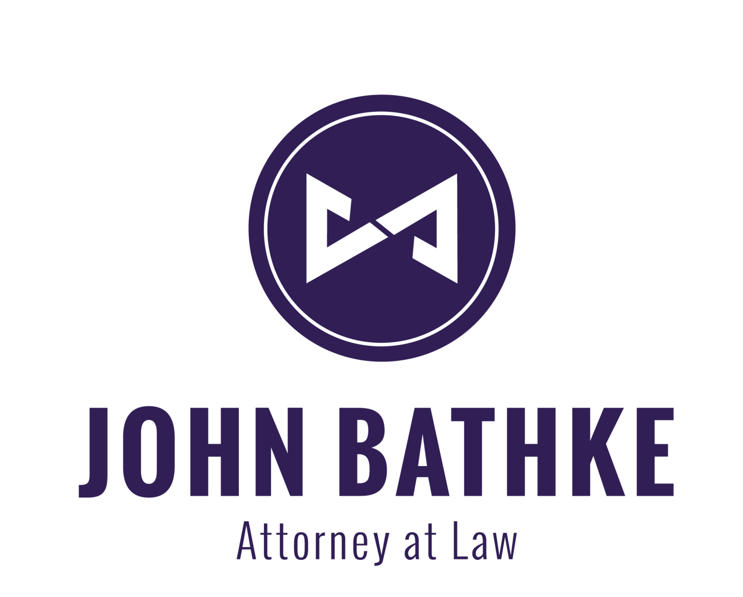 John Bathke, Attorney at Law