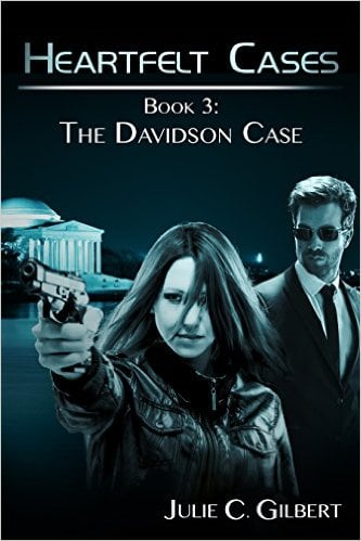 the davidson case cover