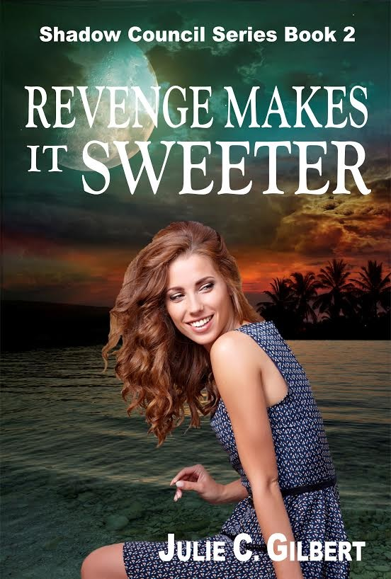revenge makes it sweeter cover