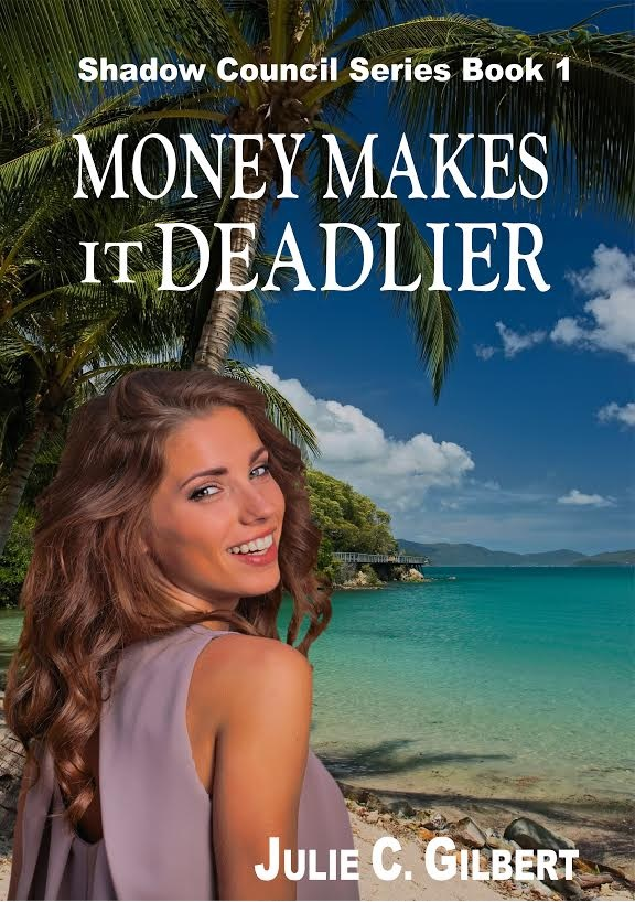 money makes it deadlier cover