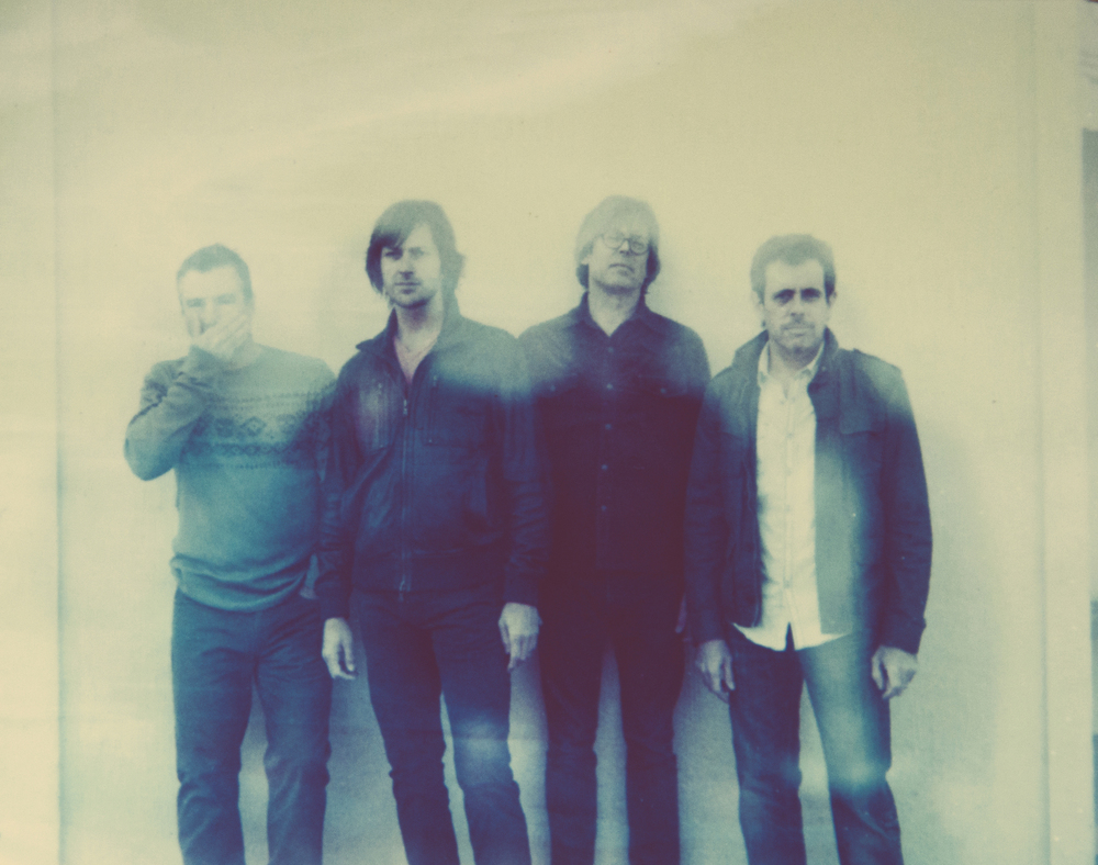 Headliner: Old 97's