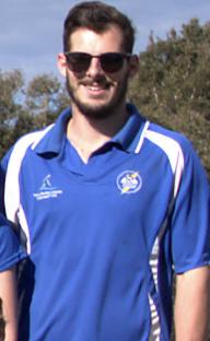 Corey Haines-Grose