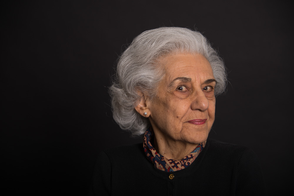 Betty N.