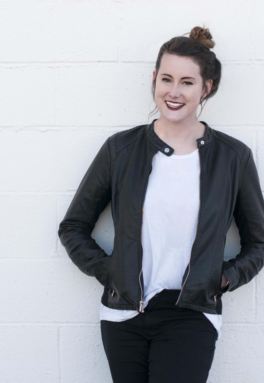 Mariah Althoff, Graphic Designer and Visual Branding Expert