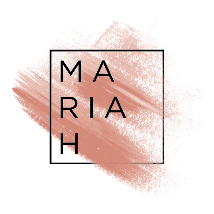 Mariah Althoff, Visual Branding Expert + Graphic Designer