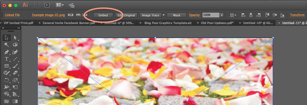 How To Set Up And Prepare Your Design Files For Print Mariah