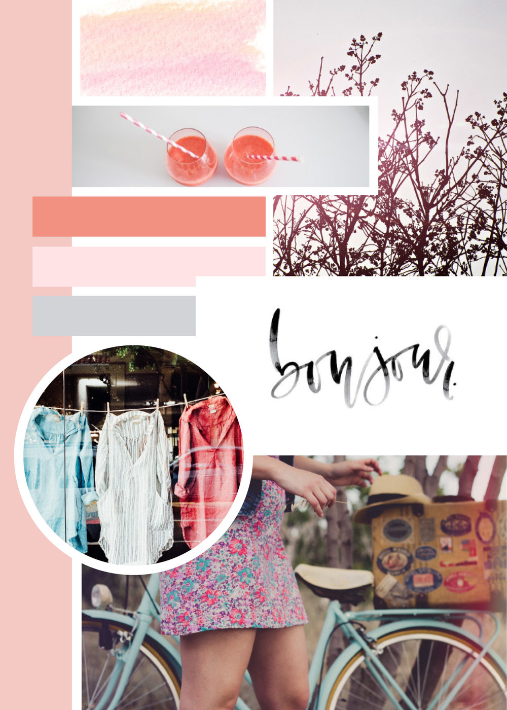 How To Create A Mood Board To Inspire Your Branding