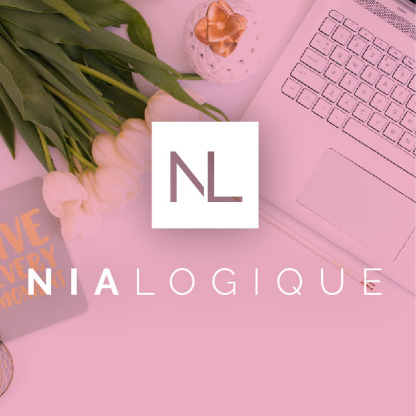Nialogique<strong>Logo and Brand Design</strong>