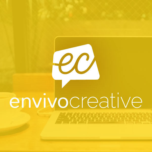 Envivo Creative<strong>Logo and Brand Design</strong>