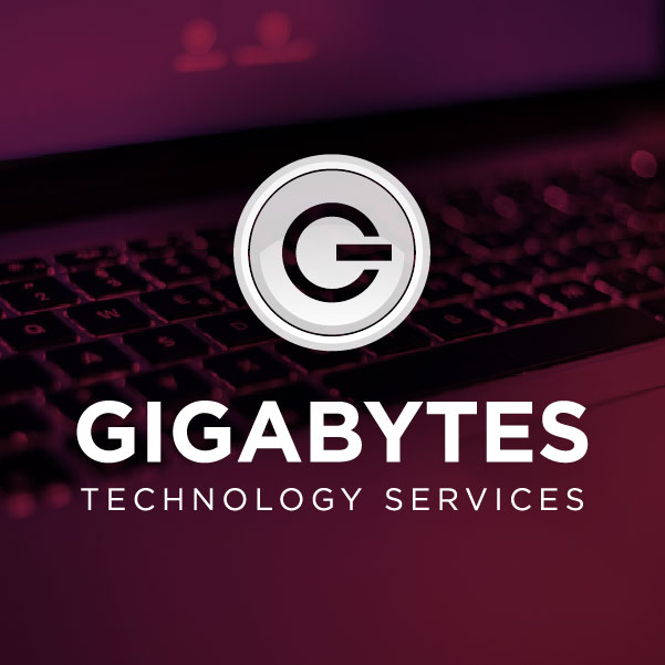 Gigabytes<strong>Logo, Brand, Print and Web Design</strong>