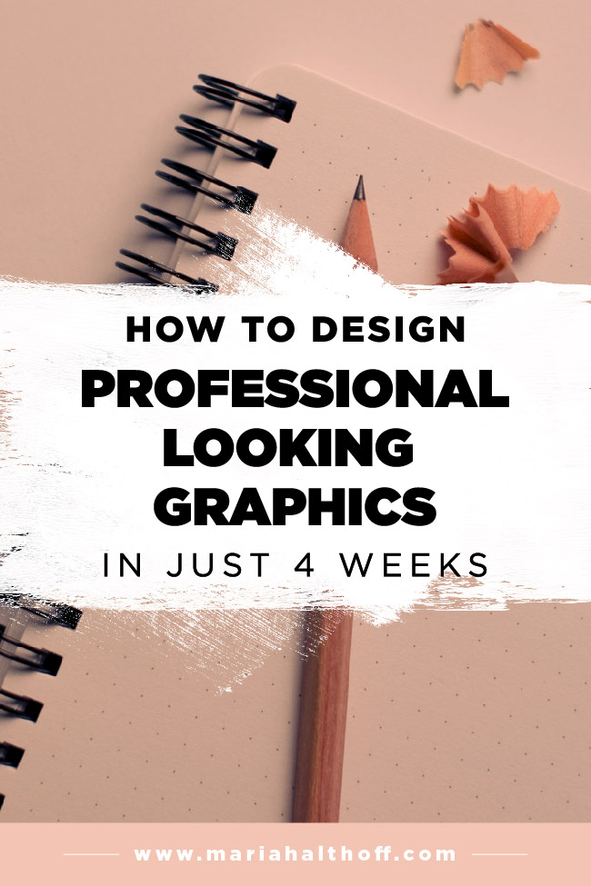 If you're ready to ditch the free design software and upgrade to learning Adobe Illustrator, I've laid out a complete roadmap to get you there! Here's how to start and work through the program. You'll be a pro in no time!