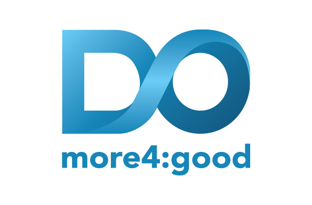 Pen Tool Logo Design –Do More 4: Good