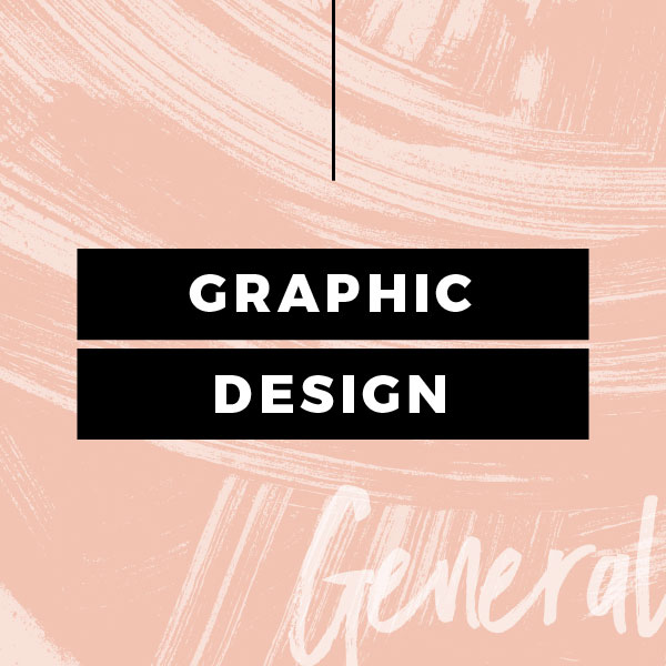 General Graphic Design Services