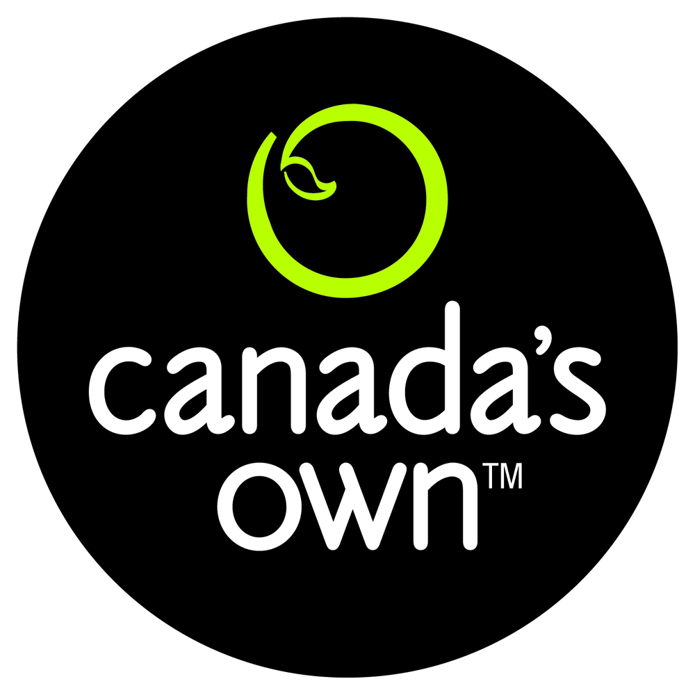 Canada's Own is dedicated to family farms and local economies, offering the best local prepared foods from Canadian chefs and farmers.