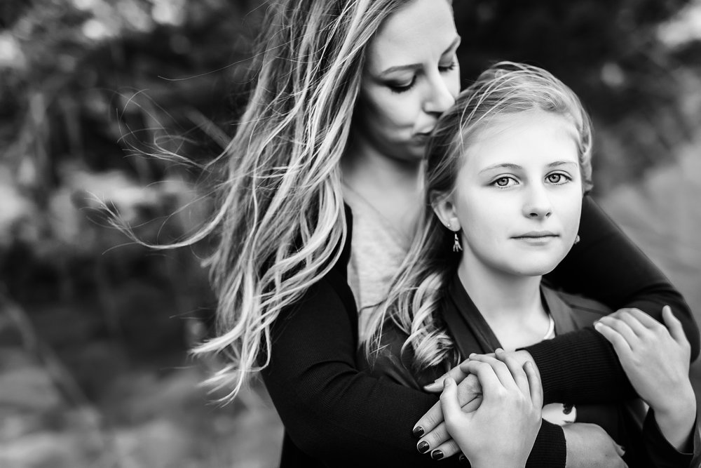 Mother & Daughter | Family Photography| Rhiannon Loyd Photography | Carmel, IN