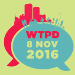 World Town Planning Day 2016