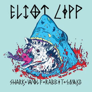 Shark Wolf Rabbit Snake Pretty Lights Music (2012)