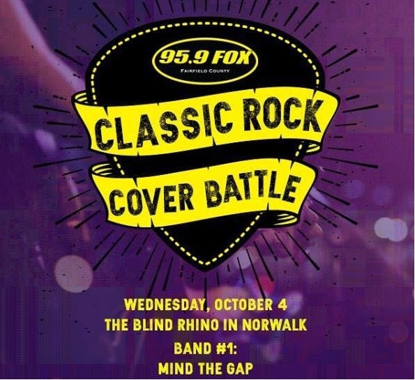 2017 Fox Radio Battle of the Bands Runner-Up