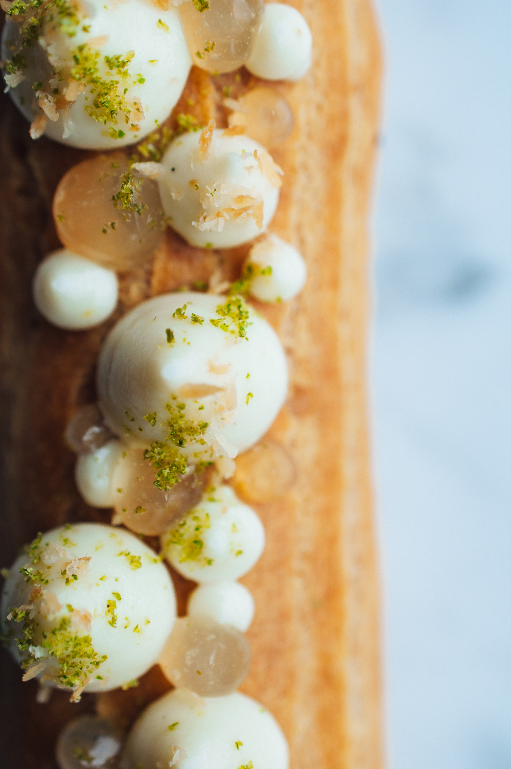 Coconut and Lime Eclairs 14.jpg