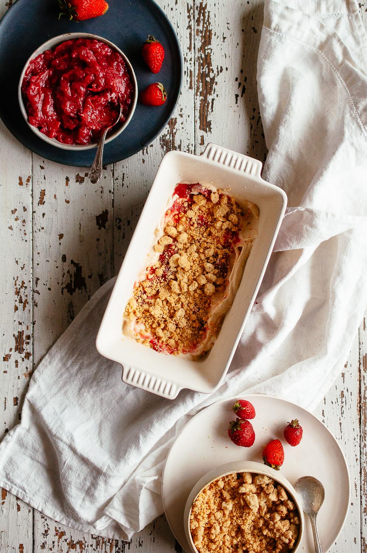 Strawberry Rhubarb Streusel Ice Cream 5.jpg