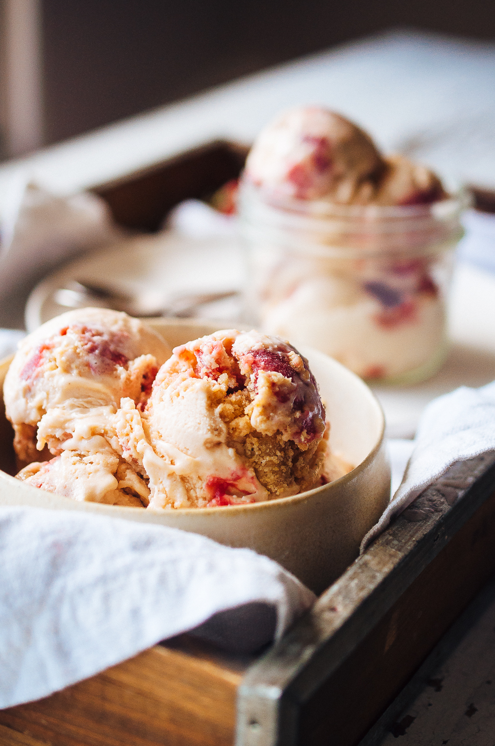 Strawberry Rhubarb Streusel Ice Cream 11.jpg
