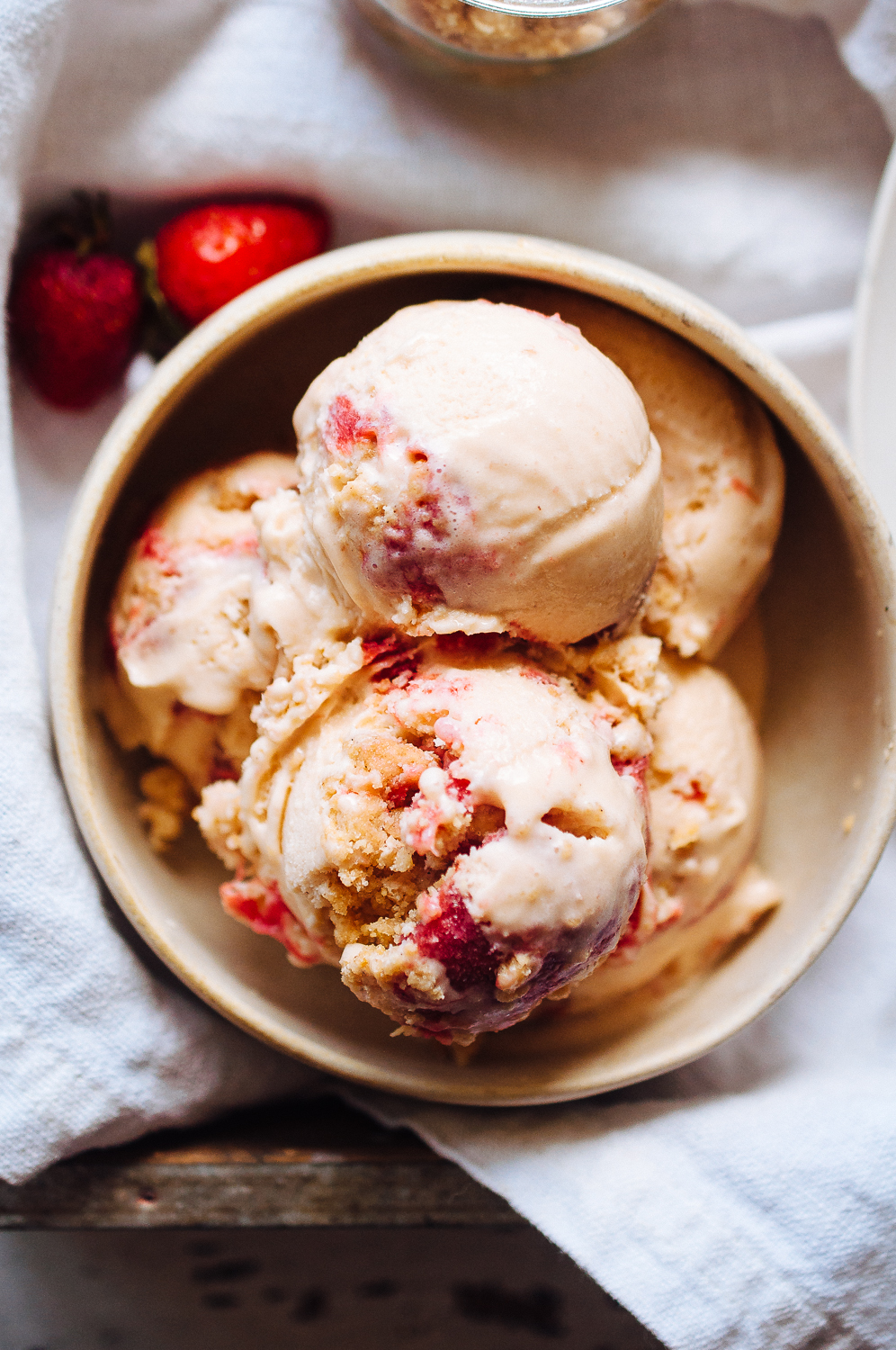 Strawberry Rhubarb Streusel Ice Cream 12.jpg