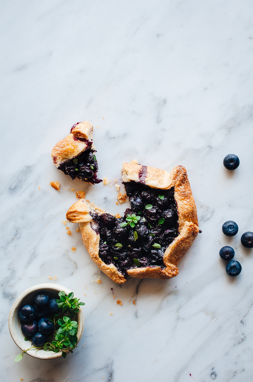 Blueberry Lemon Thyme Galettes 11.jpg