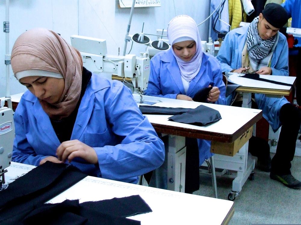 Damascus school