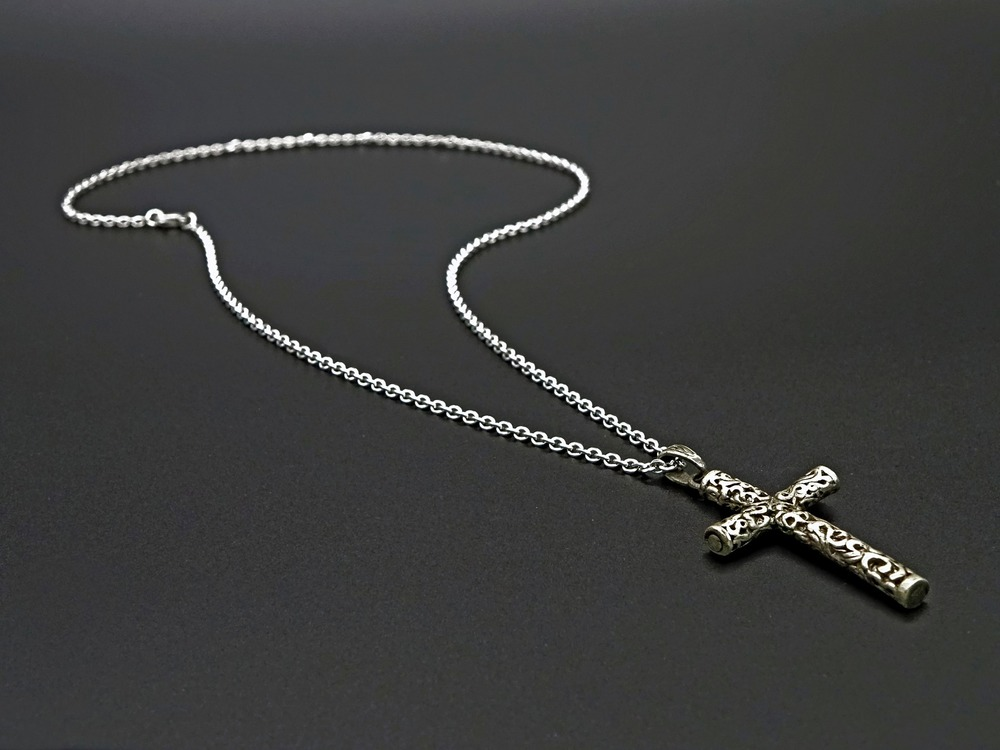 cross necklace, counseling in columbia mo