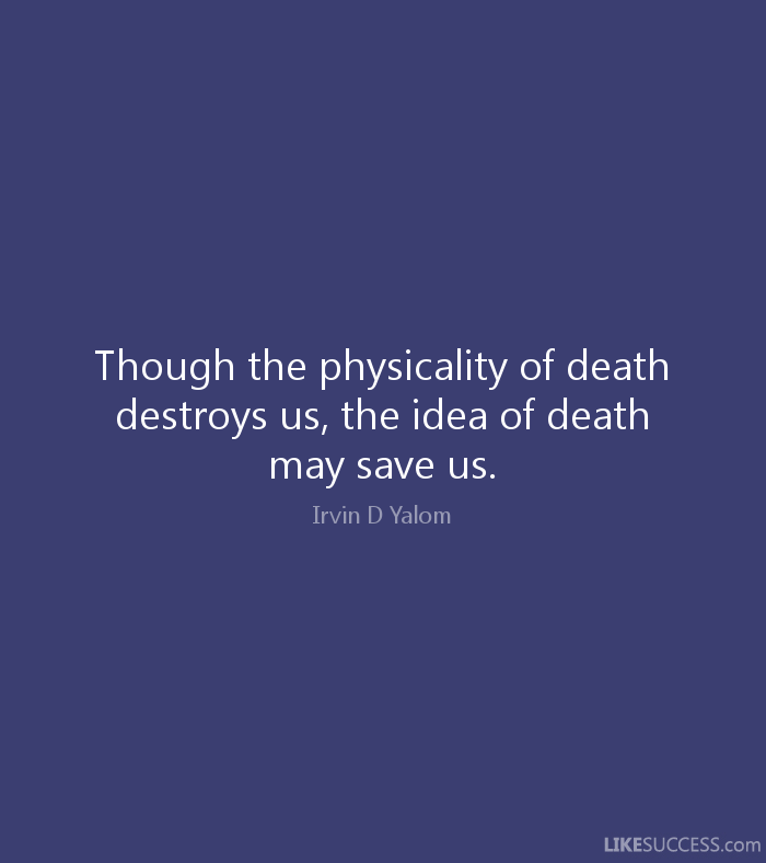 death anxiety, yalom, existential anxiety, existentialism, existential crisis, counseling, therapy