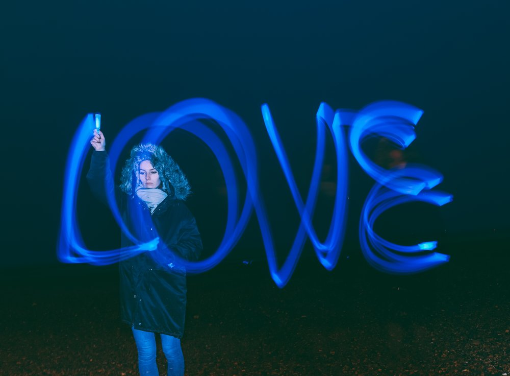 neon blue love, marriage counseling columbia mo