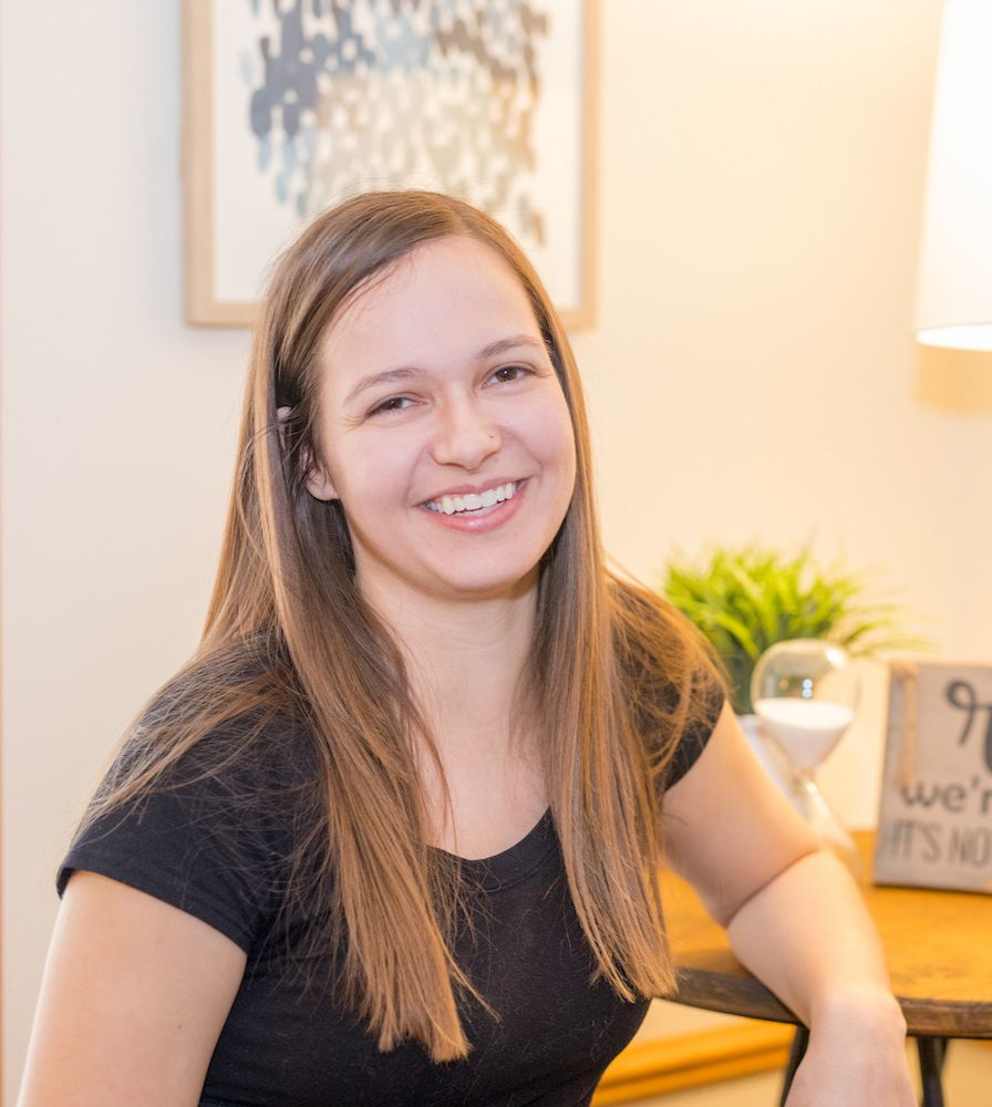 Molly Lyons Counseling Intern