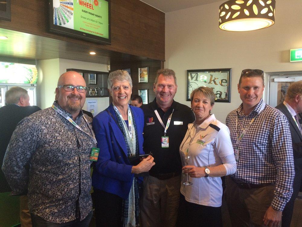 VIP - Luke,Linsay Cane, Cheryl & Tony Jermyn.jpeg